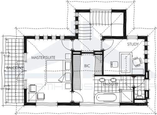 balinese house designs and floor plans - Balinese House Designs