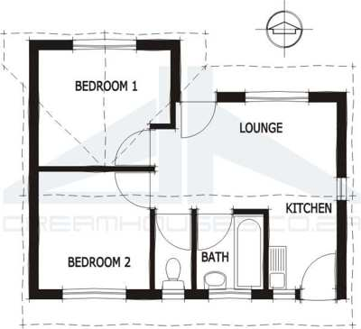 Economy house plans n malvernweather Image collections