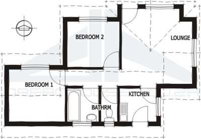 Hall house besides  moreover sq ft house plans likewise bedroom bungalow house plans in nigeria in addition small guest house floor plans pdf   x   shed plans. on ground floor house designs photos