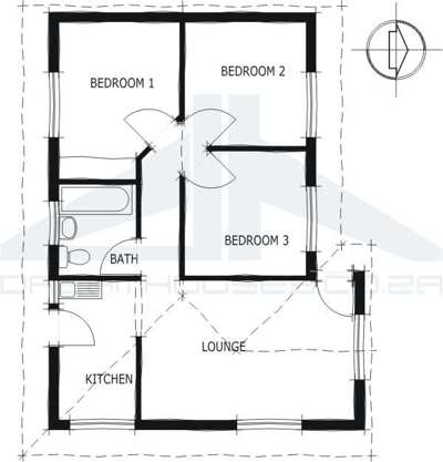 economy house plans ForEconomy House Plans