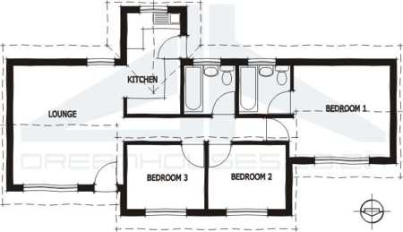 economy house plans all suite house plans ~ home plan and house