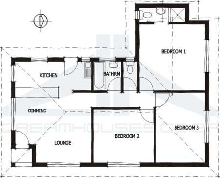 Economy house plans house plans home designs for Global house plans