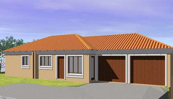 South african house plans pdf for Home design za