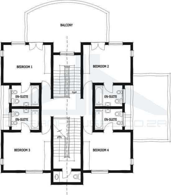 Contemporary house plans for House designs za