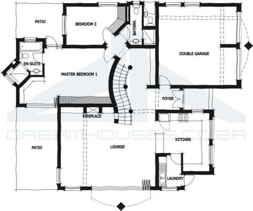 South african house plans find house plans for Africa house plans